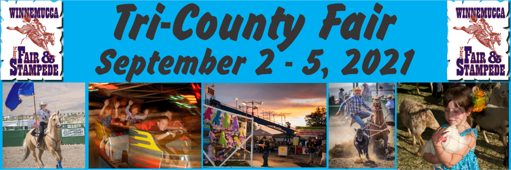 2021 Tri-County Fair and Carnival